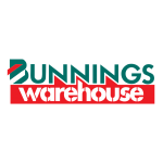 Bunnings Warehouse Logo