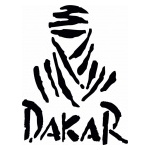 Dakar Rally Logo