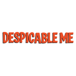 Despicable Me Logo