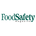Food Safety Magazine Logo