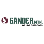 Gander Mountain Logo