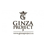 Ginza Project Logo