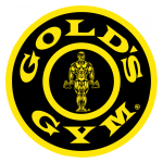 Golds Gym Logo