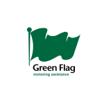 Green Flag logo