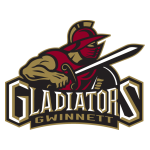 Gwinnett Gladiators Logo