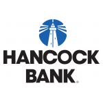 Hancock Bank Logo