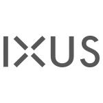IXUS logo