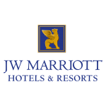 JW Marriott Hotels Logo