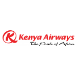 KenyaAirways logo