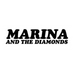 Marina and the Diamonds Logo