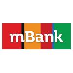 mBank logo