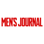 Men's Journal Logo