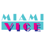 Miami Vice logo