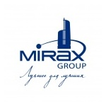 Mirax Group Logo