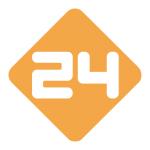 Nederland 24 logo