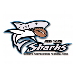 New York Sharks Logo