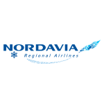 Nordavia logo