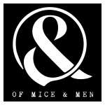 Of Mice And Men logo