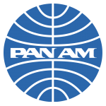Pan American World Airways logo