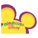 Playhouse Disney Logo
