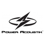 Power Acoustik Logo
