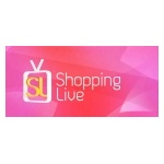 Shopping Live Logo