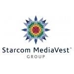 Starcom MediaVest logo