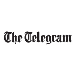 The Telegram Logo