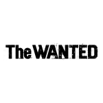 The Wanted Logo