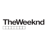The Weekend Logo