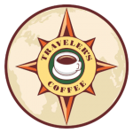 Traveler's Coffee Logo