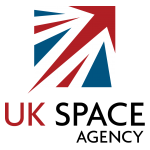 UK Space Agency Logo