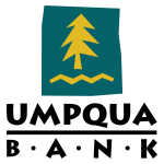 Umpqua Bank Logo