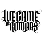 We Came as Romans Logo