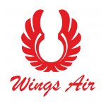 Wings Air Logo