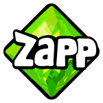 Zapp logo