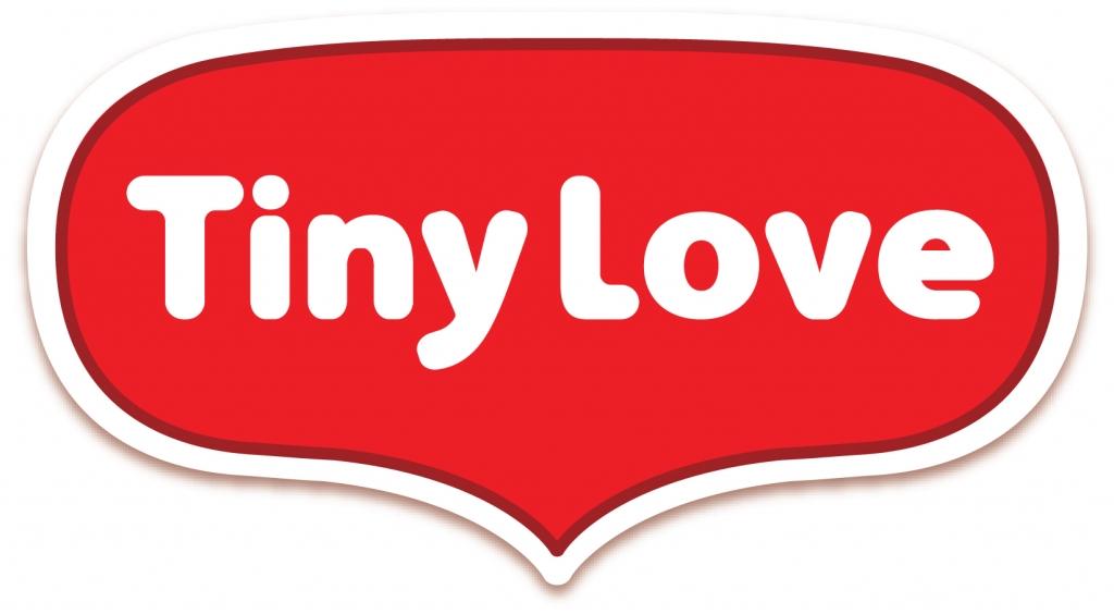 TinyLove Logo