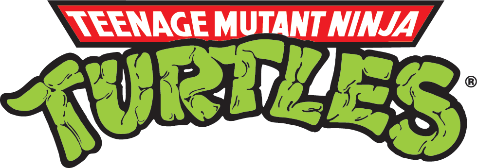 Teenage Mutant Ninja Turtles Logo Entertainment Logonoidcom
