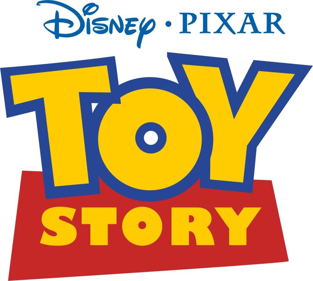 toy story logo entertainment logonoidcom