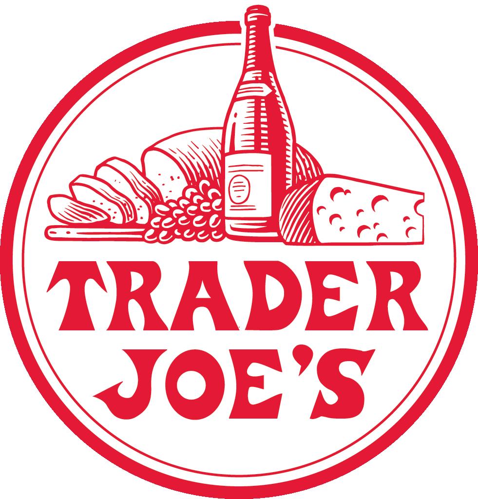 trader joes logo retail logonoidcom