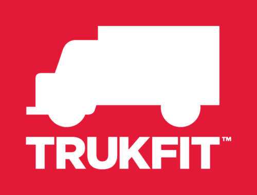trukfit logo fashion and clothing logonoidcom