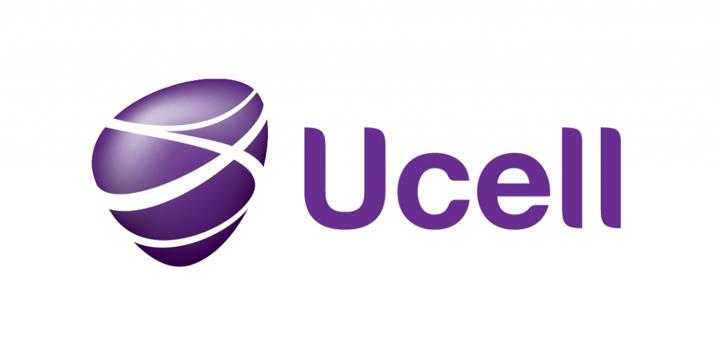 Ucell Logo