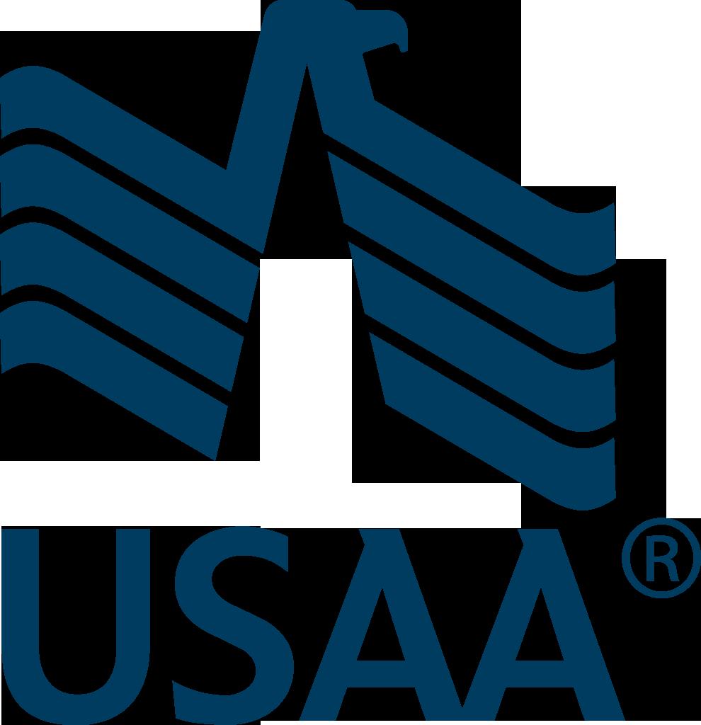 Aig Auto Insurance >> USAA Logo / Insurance / Logonoid.com
