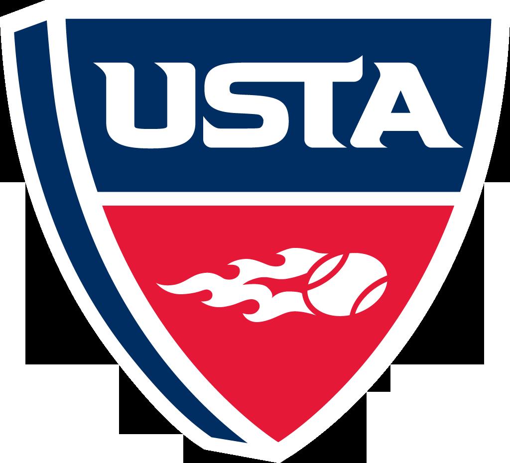 USTA Logo / Sport / Logonoid.com