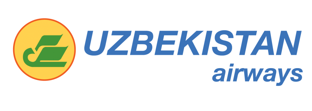 Uzbekistan Airways Logo / Airlines / Logonoid.com