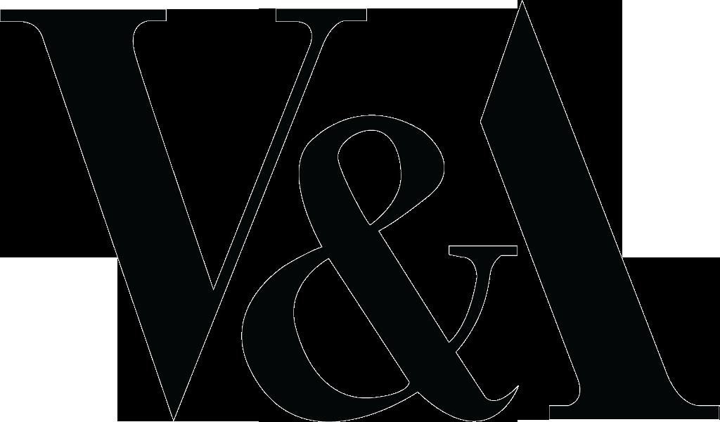 Museum Of Arts And Design Logo : V a logo misc logonoid