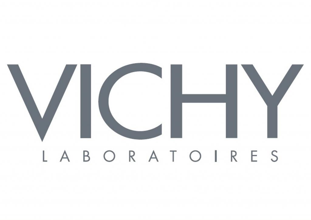 Znalezione obrazy dla zapytania Vichy logo