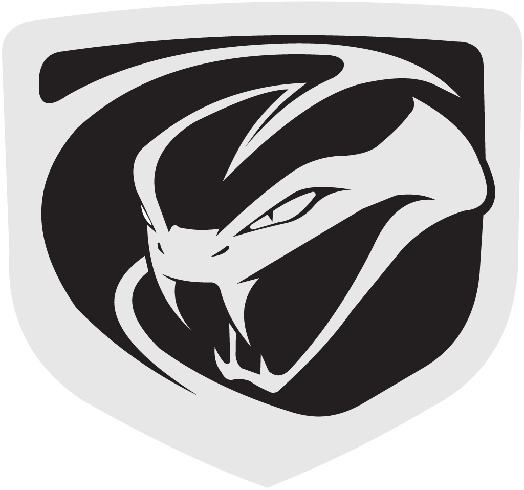 The Dodge Viper (now the SRT Viper) is a sports car, manufactured by ... Viper Alarm Logo