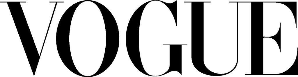 Vogue Logo Rela...