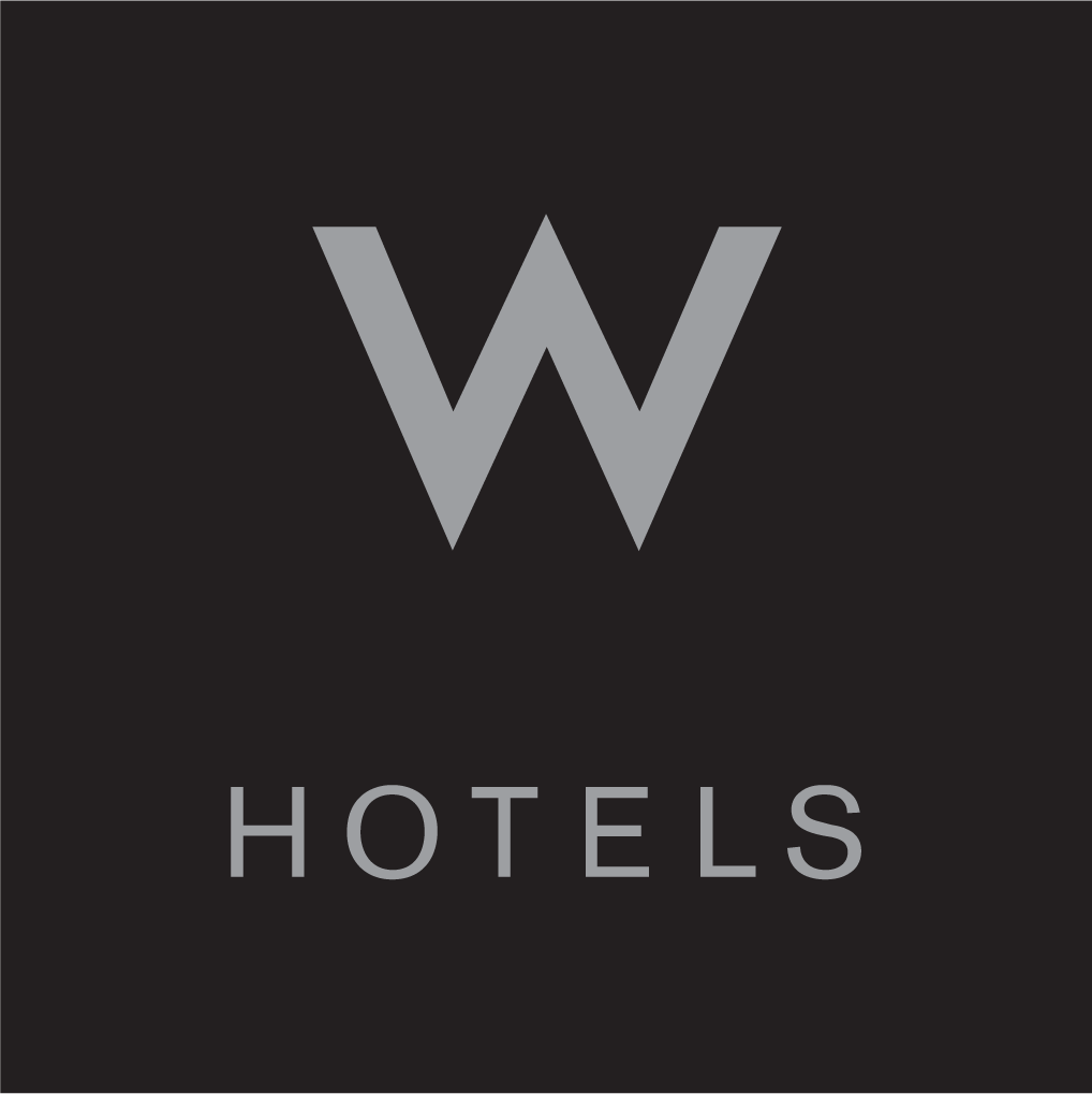 Hotel logo luxury hotels and luxury on pinterest for W and p design